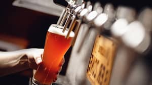 Beer Prices Look Set To Rise Across The UK