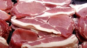 Concern Rises As 'Vast Majority' Of Bacon Contains Cancer-Causing Chemicals