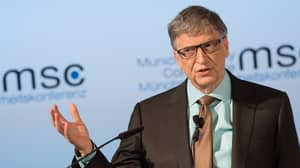 Bill Gates Warns That Mosquito-Borne Disease Could Be Mankind's Greatest Threat