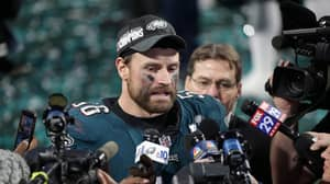 Super Bowl Winner Chris Long Explains Why He Gave His Salary To Charity