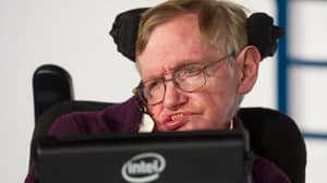 Stephen Hawking's Family Describe First Time They Heard His New Synthetised Voice