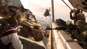 'COD: Warzone' PC Cheaters Hit Hard By New Measures From Infinity Ward