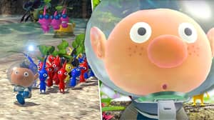 New 'Pikmin 3 Deluxe' Trailer Shows Off Nintendo Switch Gameplay