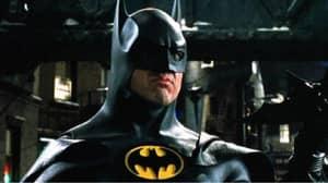 Michael Keaton Reminds University Graduates He's The True Batman