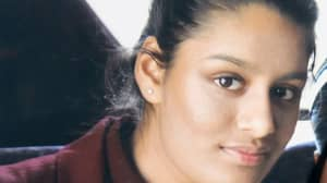 Shamima Begum Says She Was 'Brainwashed' When She Joined ISIS