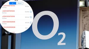 O2 Customers Urged To Check Their Accounts After Scam