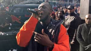 Stormzy Responds To Allegations Of Homophobia On Twitter