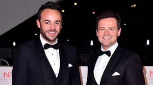 Ant And Dec Find Their 'Love Child' On Saturday Night Takeaway