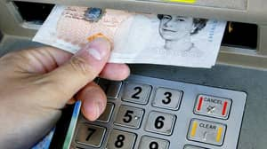 Government Urged To Stop Free-To-Use Cash Machines Becoming Thing Of The Past