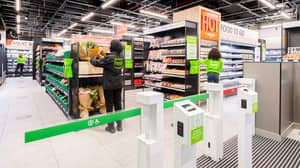 The First UK Amazon Fresh Grocery Store Is Now Open