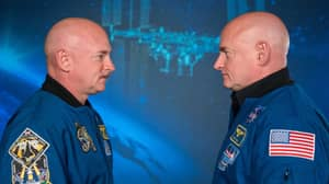 Space Changes Astronaut's DNA So He Is No Longer Identical To His Twin