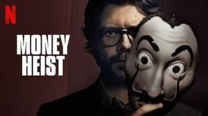 Money Heist Is Higher Rated Than Prison Break On IMDb