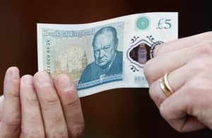 This Is How You Can Tell If Your Fiver Is Worth More Than Its Actual Value