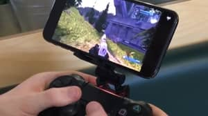 Gamers Can Now Play Halo On Their iPhones Without Even Needing A Console