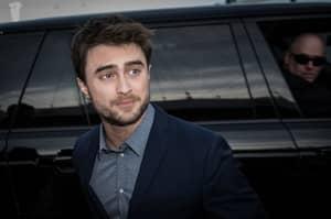 Daniel Radcliffe Is Unsurprisingly Rich