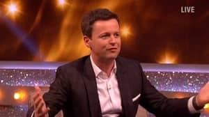 Dec Jokes He Has 'Twice The Amount Of Work' On 'Saturday Night Takeaway'