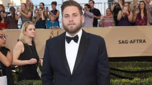 Jonah Hill Has Perfect Response To Reporter's Question About His Weight
