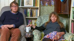 Mary Says Gogglebox 'Saved' Her Marriage To Giles