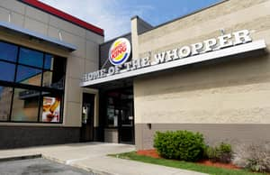 Burger King Employees Busted Dealing Weed At The Drive-Through