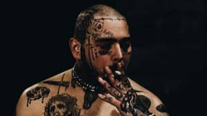 Post Malone Shares Photo Of His New Look On Instagram
