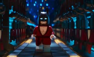 The Trailer For 'The LEGO Batman Movie' Is Insane