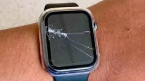 Hit And Run Victim Saved After Apple Watch Calls Emergency Services