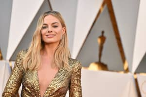 Unlucky, Margot Robbie 'Secretly' Tied The Knot And Now All Your Dreams Have Died