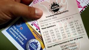 UK EuroMillions £111m Jackpot Winner Yet To Claim Prize
