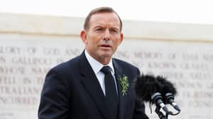 Tony Abbott Tells Brits To Chill Out About A No Deal Brexit Saying It's 'No Big Deal'
