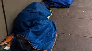 Homeless People In Oxford Threatened With £2,500 Fine