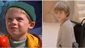People Are Only Just Realising That Anakin Skywalker Was Also the Kid From 'Jingle All The Way'