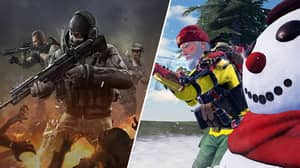 'Call Of Duty: Mobile' Is Getting Christmas-Themed Battle Royale Next Week