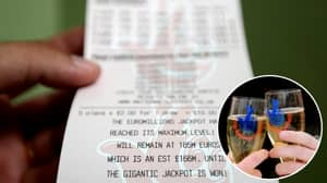 Did Anyone Win The EuroMillions Jackpot On Tuesday? What Are The Odds Of Winning On Friday?