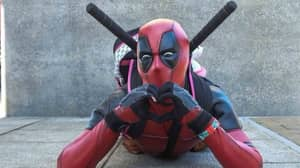 Deadpool Is Getting Its Own Animated TV Series On FXX