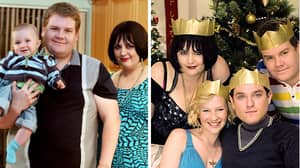 Ruth Jones Hints 'Gavin And Stacey' Comeback Could Be Happening