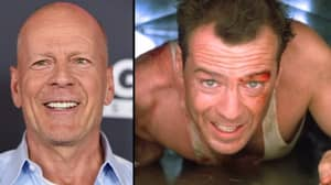 Bruce Willis Is Returning As John McClane For A New 'Die Hard' Movie
