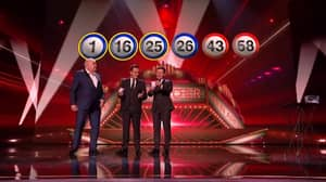 Britain's Got Talent Viewers Spot Gaffe In Number Trick