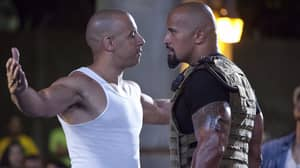 Vin Diesel Clears Up 'Feud' Rumours With The Rock