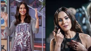 People Are Still Totally Creeped Out By Megan Fox's Thumbs