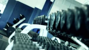 Study Reveals There's More Bacteria On Barbell Than A Toilet Seat