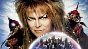 Prepare Yourselves Because A 'Labyrinth' Sequel Is On Its Way