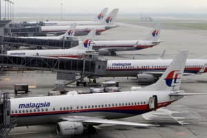Details Emerge Suggesting That Flight MH370 Should Not Have Flown