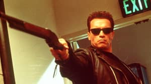 Arnold Schwarzenegger Was Paid $21,429 Per Word In Terminator 2