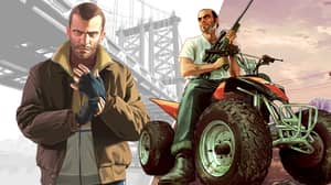 Grand Theft Auto Protagonists, Ranked By How Much We Wanna Bowl With Them