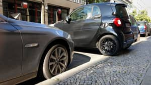Government Considering Banning Drivers Parking On The Pavement