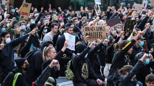 Thousands Expected To Attend Black Lives Matter Protest In Sydney Next Week