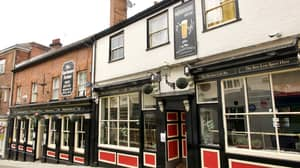 Pub Becomes 'First In Britain' To Demand Proof Of Covid-19 Vaccine Or Negative Test