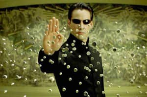 Investment Bank Claims There's A 50 Percent Chance We're Living In The Matrix