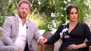 Meghan Reveals She And Harry Were Married Three Days Before Royal Wedding