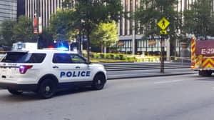 Four Dead, Including Suspected Gunaman, In Ohio Bank Shooting